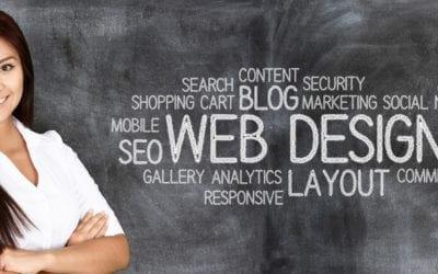 Website Domains, Hosting & Venders – Oh My