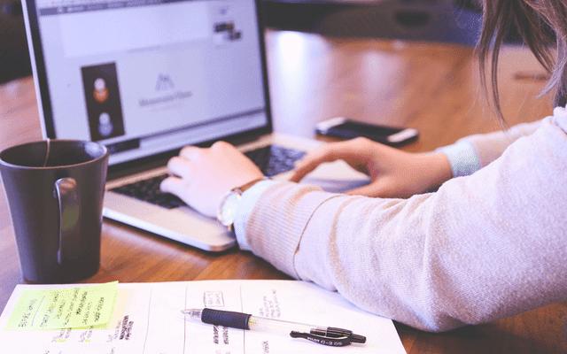9 Easy Ways to Write SEO Friendly Website Copy