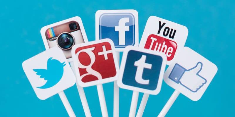 Top 10 Social Media Updates in February-TOCmedia