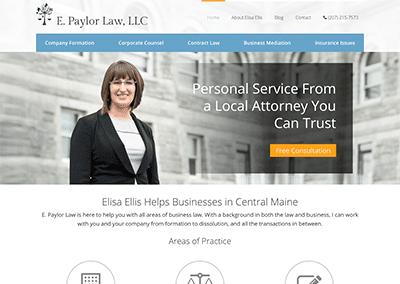 E. Paylor Law, LLC