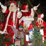 TOCmedia Brings Santa to Town – Again